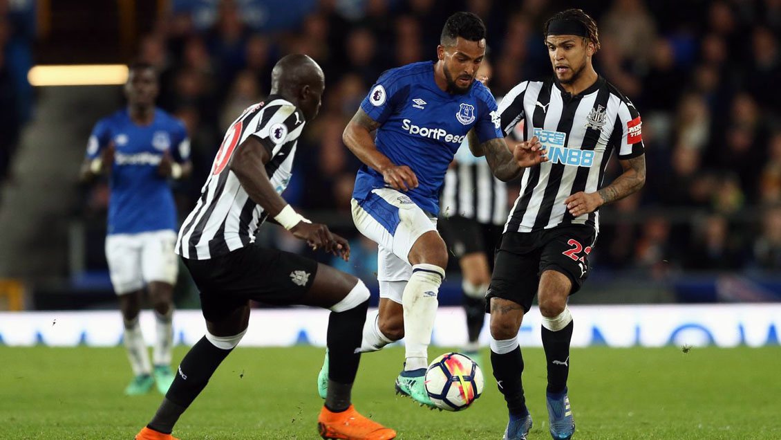 Soi kèo Everton vs Newcastle